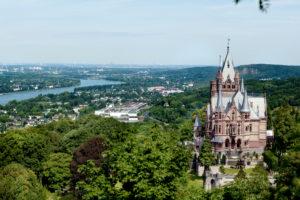 © Schloss Drachenburg gGmbH Christoph Fein